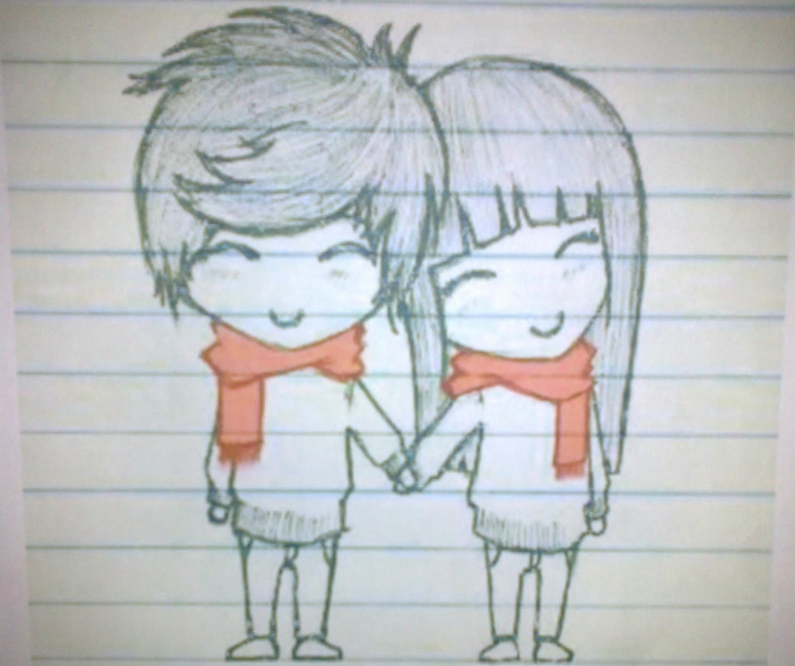 love is cinta: gambar sweet couple
