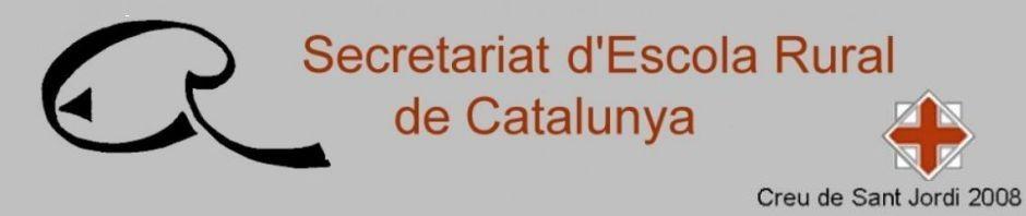Secretariat d'Escola Rural de Catalunya