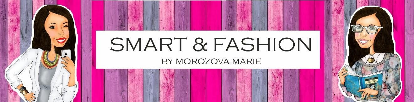 Morozova Marie