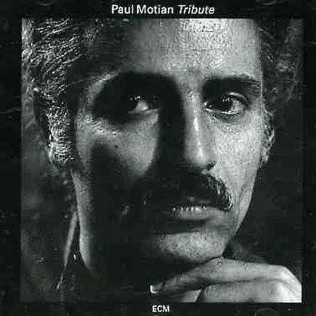 Paul Motian - Monk In Motian