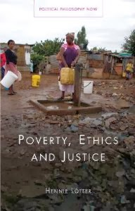 Poverty, Ethics and Justice
