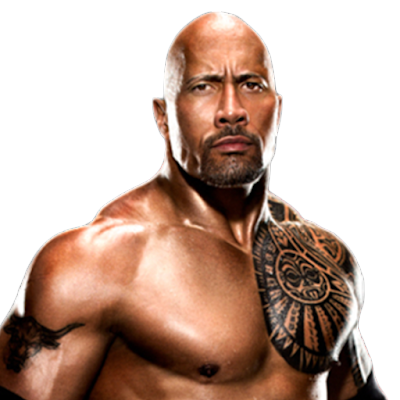 Rock Dwayne Johnson WrestleMania 32 Hollywood Dallas Return Match