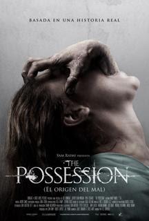 descargar The Possession: El Origen Del Mal (2012), The Possession: El Origen Del Mal (2012) español