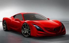 Mobil Mazda Terbaru 2011 Itu Mewah