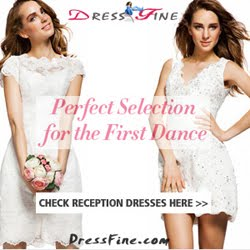 "High Quality and Cheap <a href=""http://www.dressfine.com/Wedding-Dresses-c-1211/""> Wedding Dresses</a>"