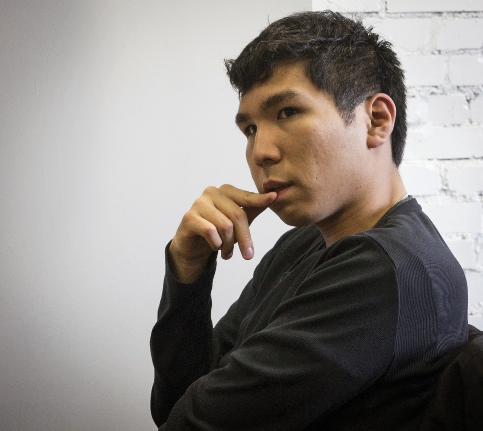 Wesley So en el US Chess Champs