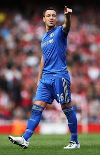 Prediksi Chelsea vs Norwich City 6 Oktober 2012