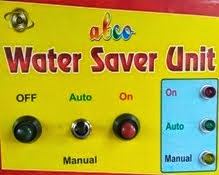 WATER SAVER UNIT Rs.900