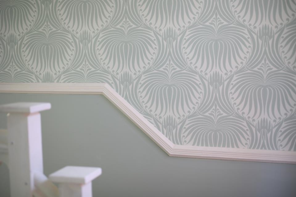 Laie De Papier Peint Unique - Yeda Design Papier peint Lé unique Textile et vinyle