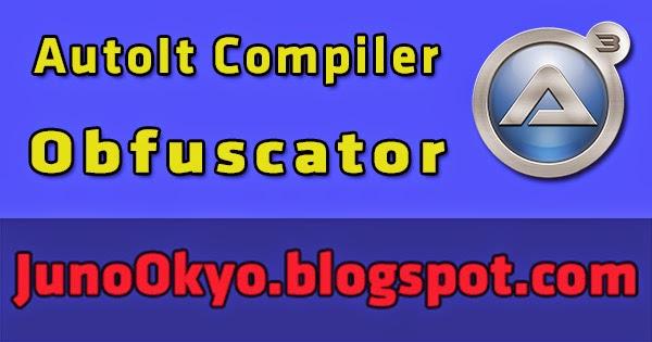 AutoIt Compiler - Obfuscator - Anti-Exe2aut