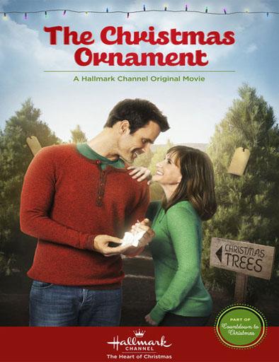 OThe Christmas Ornament