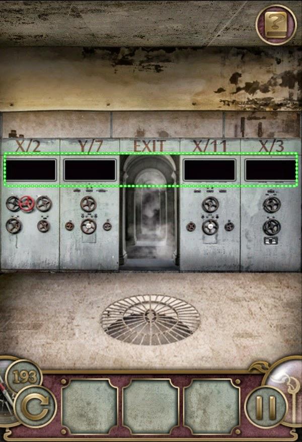 Escape The Mansion Level 193 194 195 196 197 Hints