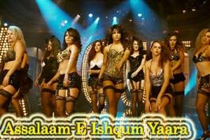 Assalaam-E-Ishqum Yaara