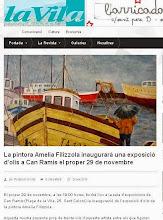 Prensa. 24 de noviembre 2014