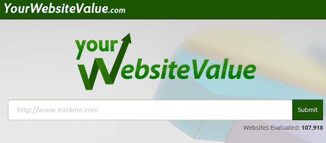 How to Check Value of Your Blog or Website