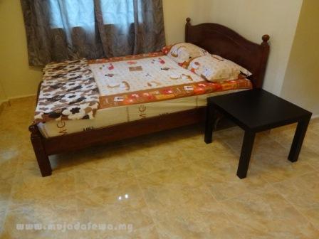 contoh bilik di homestay kelantan