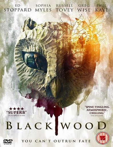 Ver Blackwood (2014) Online