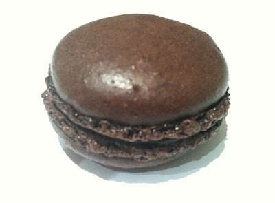 Les meilleurs macarons au chocolat de Paris - Gérard Mulot
