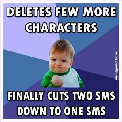 cara ber-SMS