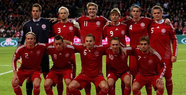 Hasil gambar untuk timnas Denmark 2017