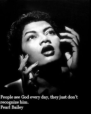 Pearl Bailey Quotes