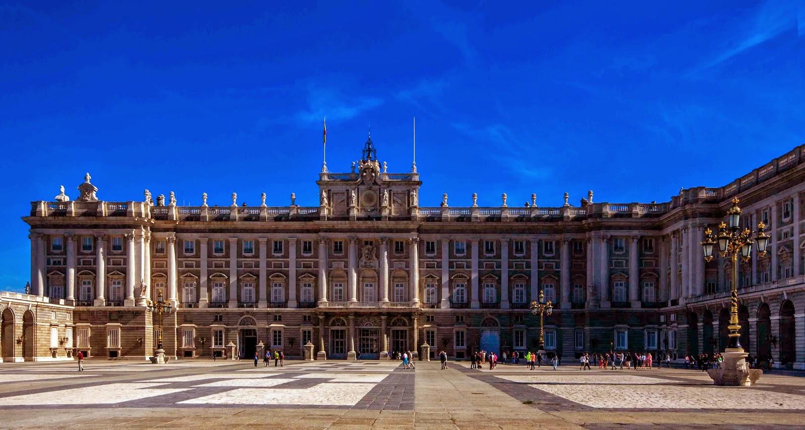 España: los 10 favoritos de mi viaje ( My top ten list of My recent ...