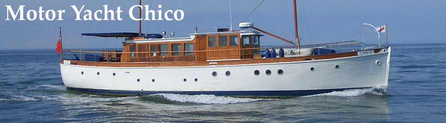 Motor Yacht Chico