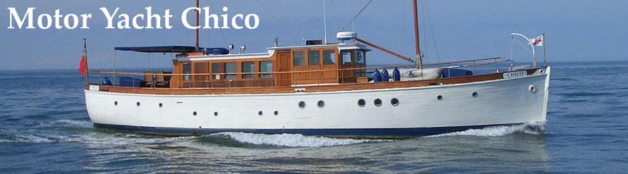 Motor Yacht Chico