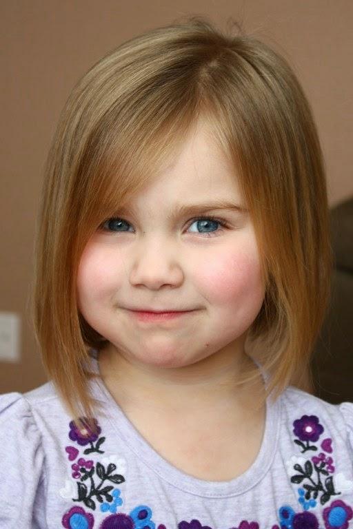 styles of short hair for kids