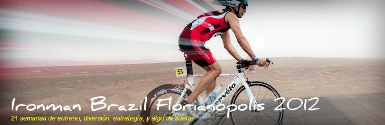 Ironman Brazil 2012