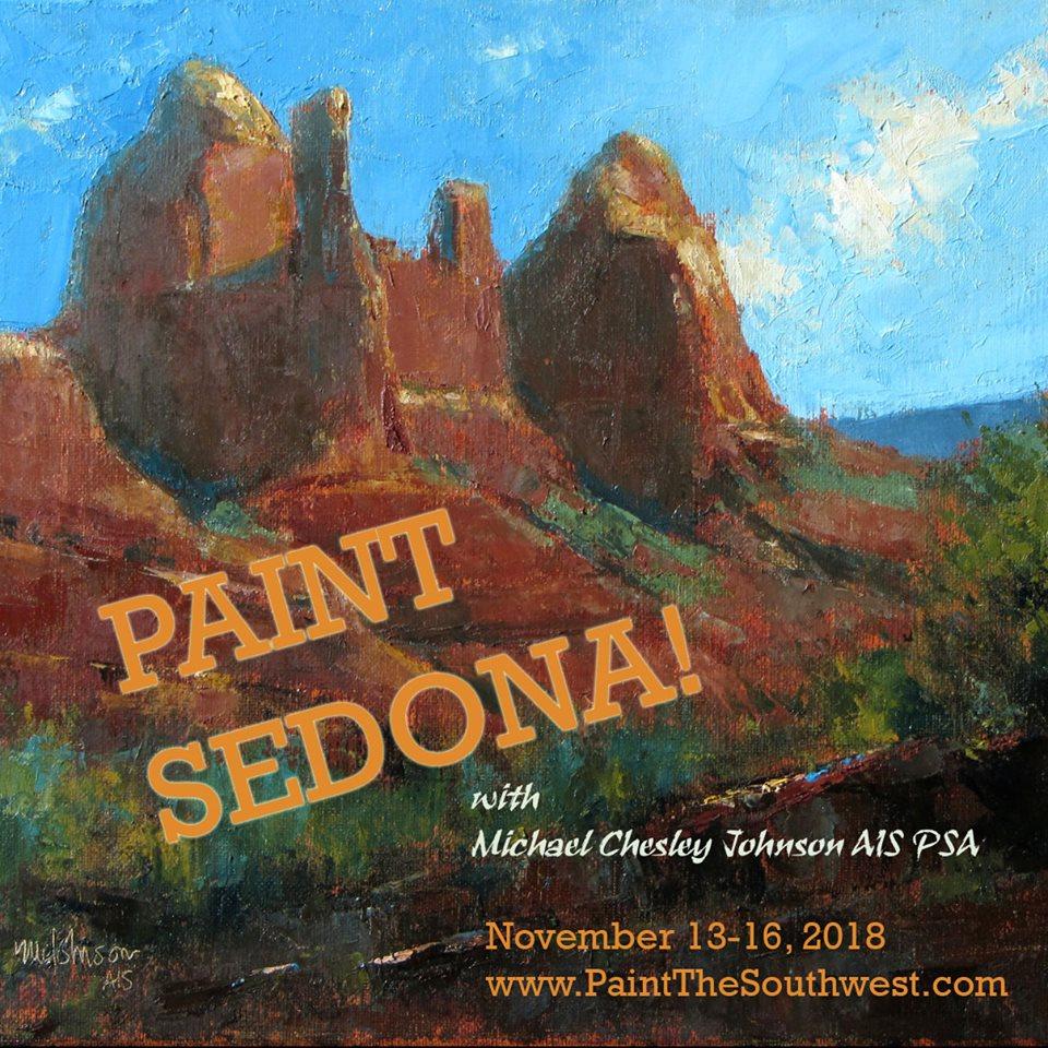 Looking for plein air painters!