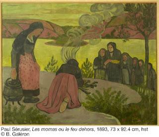 quimper fa ence artistes etc les peintres de pont aven autour de gauguin. Black Bedroom Furniture Sets. Home Design Ideas