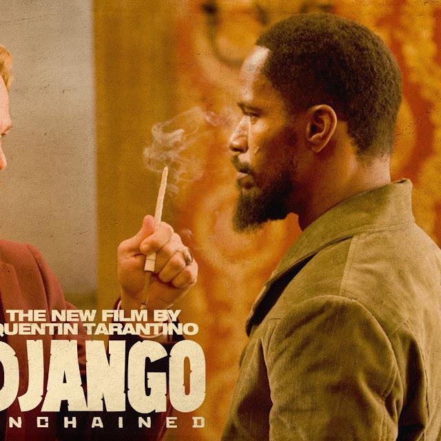 Django Unchained iPad wallpaper 15