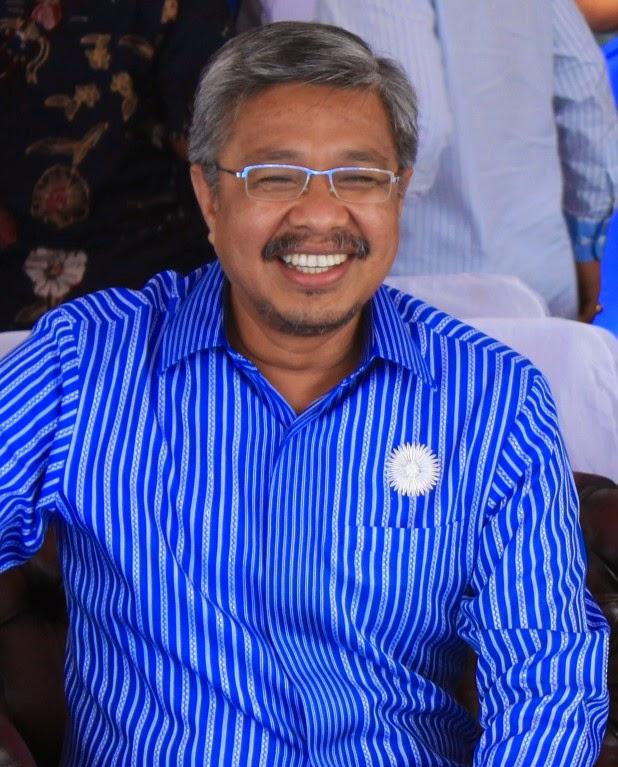 Gagalnya Diplomasi Nur Alam di Kereta Api Sulawesi