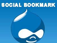 6 Situs Social Bookmarks Berbasis CMS Drupal