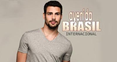 """de Octubre de 2012 se emitió el último capitulo de """"Avenida Brasil ..."""