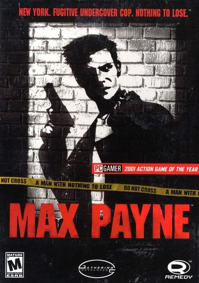 Download Max PAyne Iso