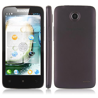 How to Root Lenovo A820, easy method
