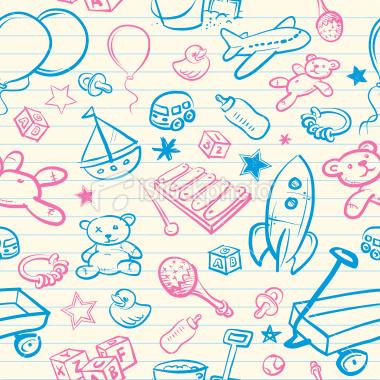 baby boy background design - photo #35