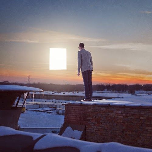 20 Seri Foto Imajinasi Logan Zillmer