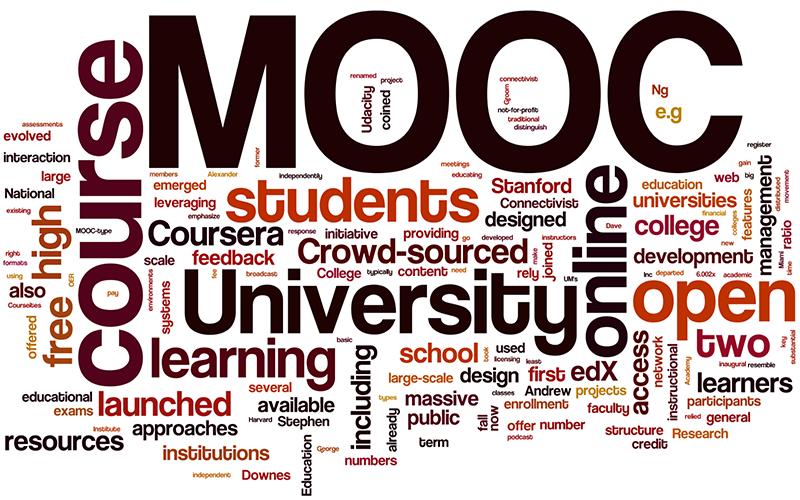 MOOC, MOOC sites, online courses, Open Online Course, Sanford online, edx, coursaty, كورسات أونلاين