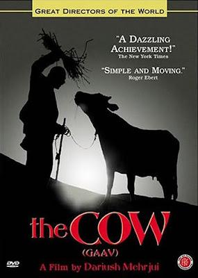 The Cow Iran Movie