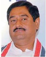 Roads and Buildings Minister Dharmana Prasada Rao