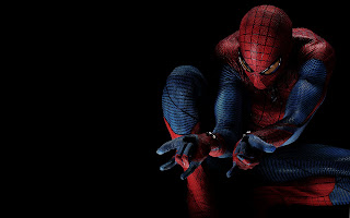 Spider Man Movie 2012 Wallpapers