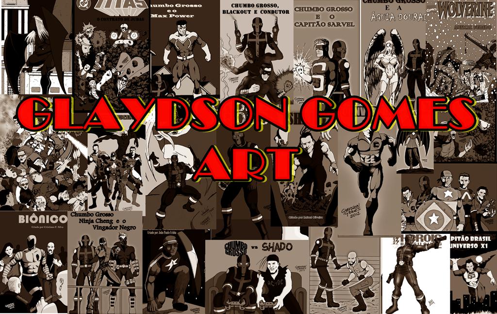 Glaydson Gomes