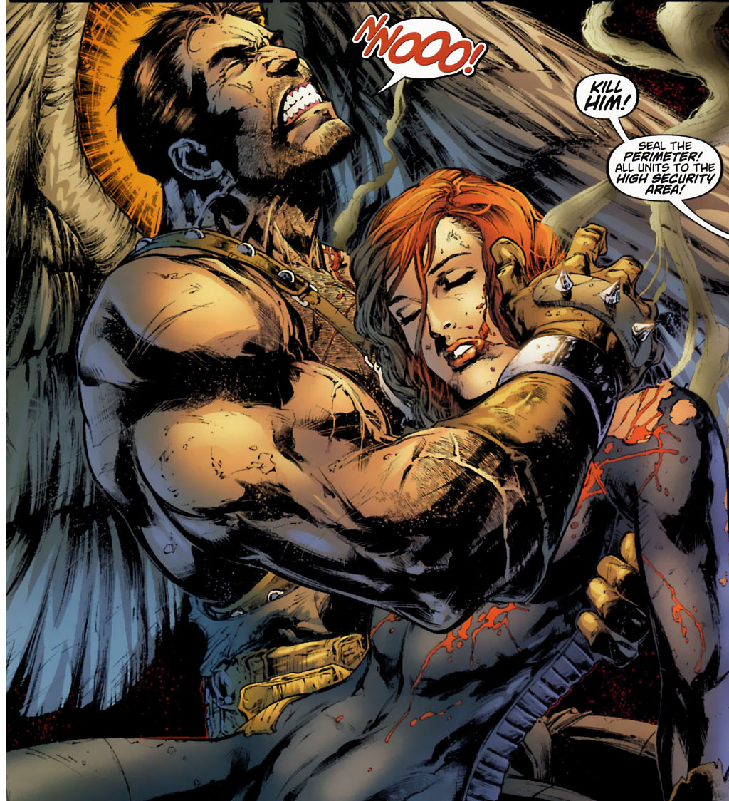 Hawkgirl: Hawkman And Hawkgirl Fans: June 2011