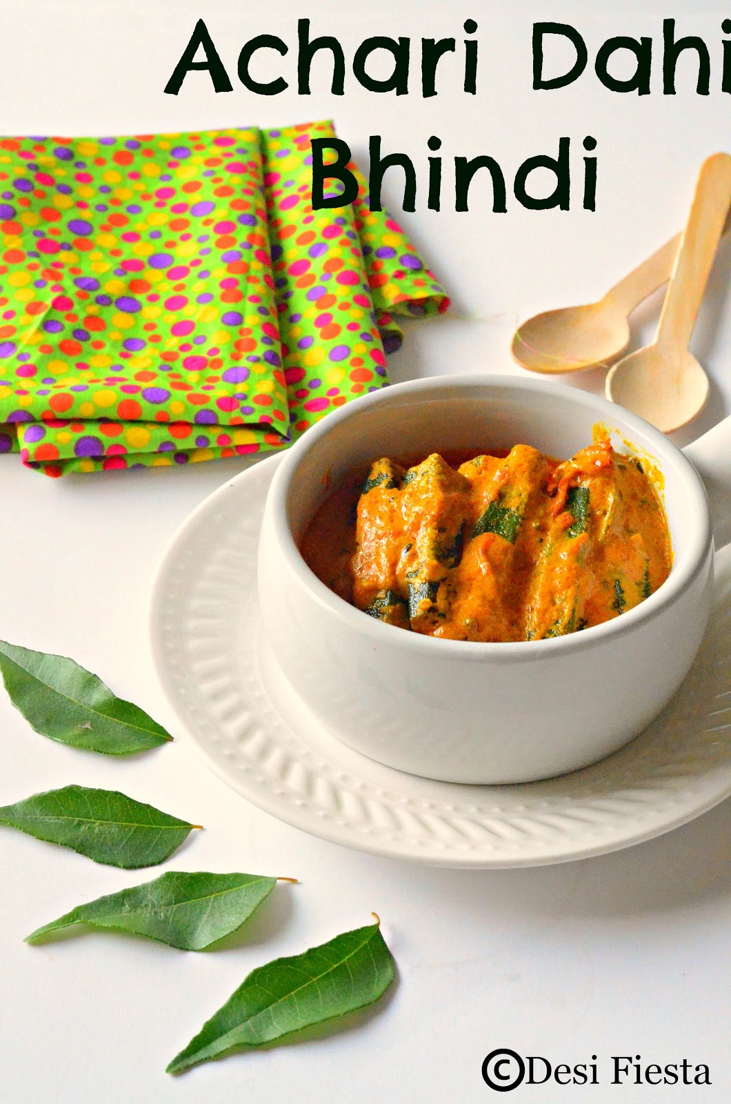 Achari curry recipes