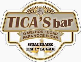 TICA'S BAR em PIANCÓ