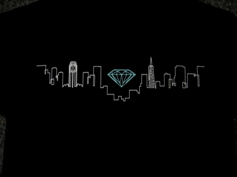 Diamond Supply Wallpaper