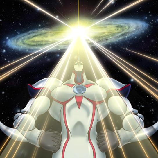 Neo Fusion: Yu-Gi-Hoje!: Deck: Neo-Spacian